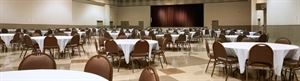 Evangeline Downs Casino Event Center