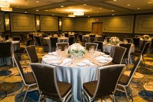 Grand Rose Ballroom