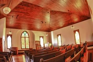 Grand River Chapel - William Jewell College