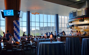 Levy Restaurants at Time Warner Cable Arena