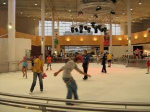 Flyers Skate Zone