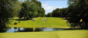 Frog Rock Golf and Country Club
