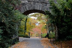 Fort Tryon Park Trust