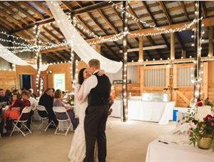 Four Corners Rustic Weddings