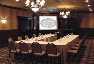 Heritage Ballrooms