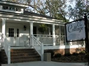 The Cottage at Francis Marion University