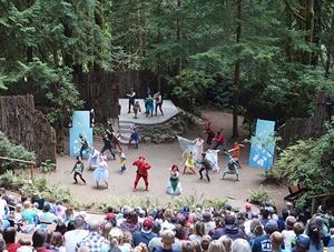 Kitsap Forest Theater