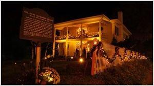 The Historic Sharpe House