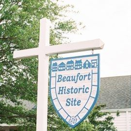 Beaufort Historic Site