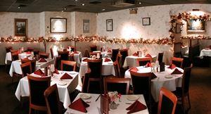 Amici Milano Banquet Hall