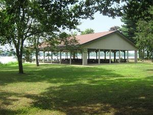 Wingfoot Lake State Park