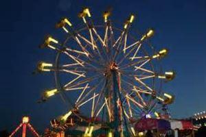 Merced County Fair Grounds