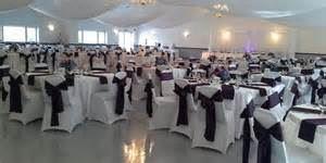 Bakersville Banquet Hall