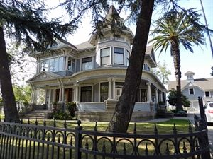 The Bembridge House - Long Beach Heritage