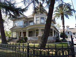 The Bembridge House - Long Beach Heritage