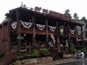 Little Bear Saloon