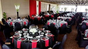Lamar University Reception Center