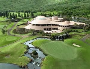 The King Kamehameha Golf Club & Kahili Golf Course