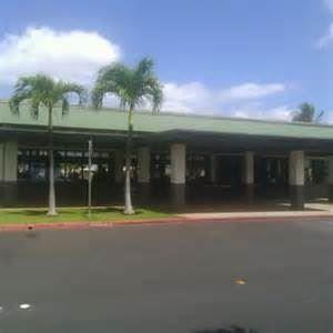 Ke'ehi Lagoon Memorial Park