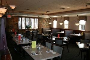The Meadowbrook Restaurant