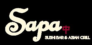 Sapa Sushi Bar and Asian Grill