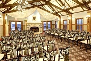Keller Clubhouse