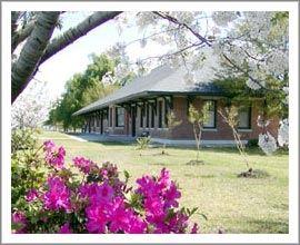 Laurel Train Depot