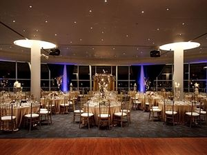Bartolotta Catering and Events at Discovery World