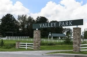 The Valley Park Community Center
