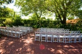 McMenamins Weddings & Events