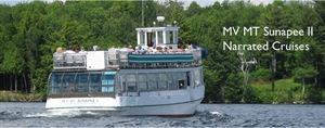 M V Kearsarge Restaurant Ship