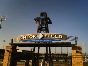 ONEOK Field