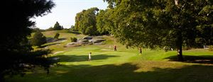 Old Lyme Country Club, Inc.