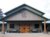 One Spirit Retreat Center