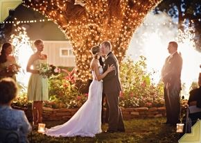 Oak Tree Manor Weddings
