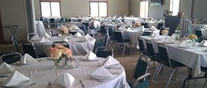 Pin Oak Event Center