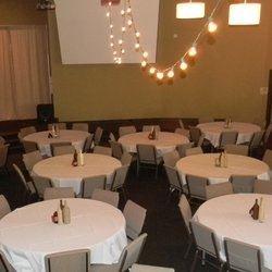 Pointe Banquet