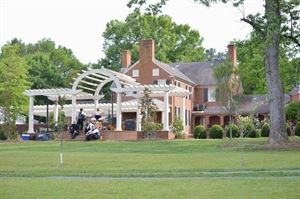 Powell Manor