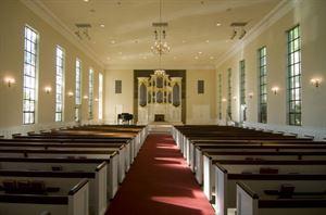 Kilworth Memorial Chapel
