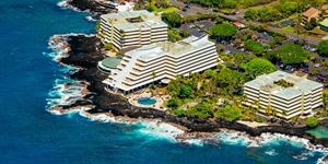 The Royal Kona Resort