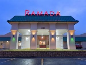 Ramada Mountain Home