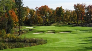 Grandview Golf Club - O'Meara Course