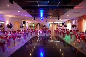 Halley Banquet Hall