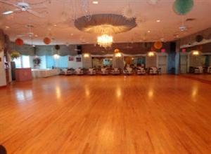 Crystal Blue Ballroom