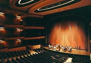 David A Straz Jr - Center for the Performing Arts