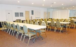 Kiwanis Club of Wilton Manors Rental Hall