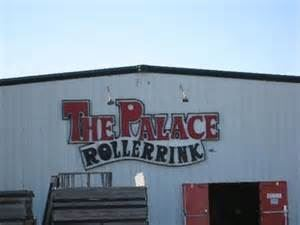 The Palace Roller Rink Inc