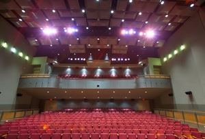 Miniaci Performing Arts Center