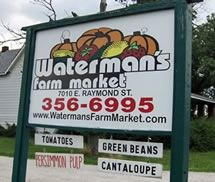 Waterman's Family Farm