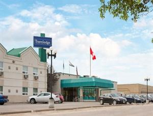 Travelodge Winnipeg East